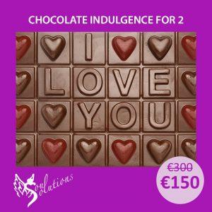 Chocolate Indulgence