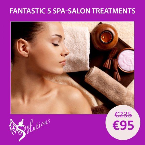Fantastic 5 Spa-Salon