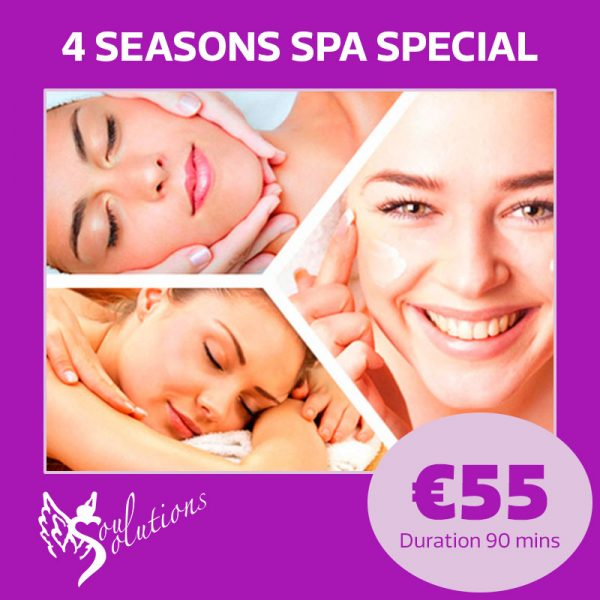 4 Seasons Spa Special