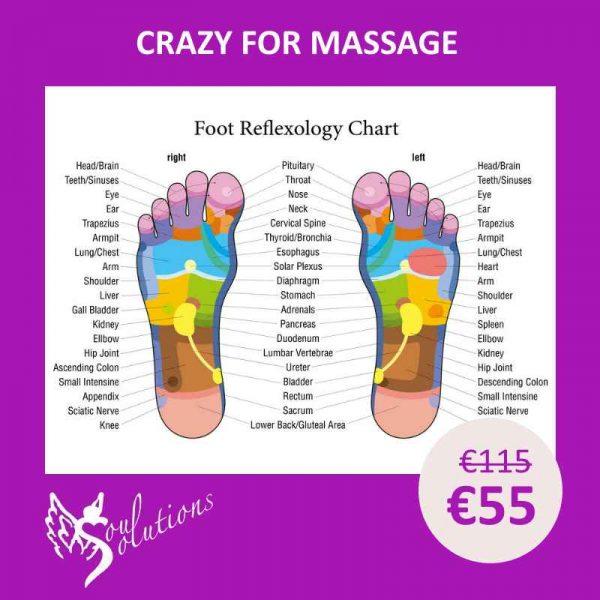 crazy for massage