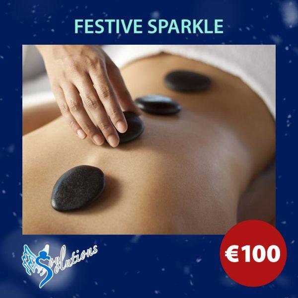 Festive Sparkle package