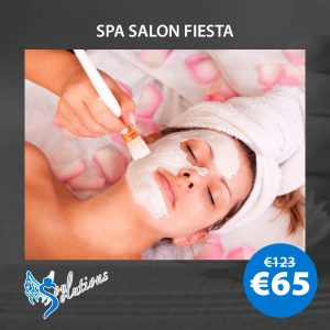 Spa Salon Fiesta
