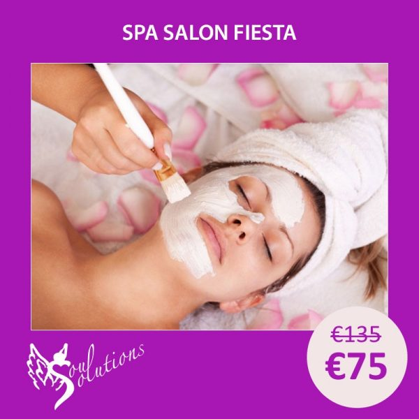 Spa Salon Fiesta