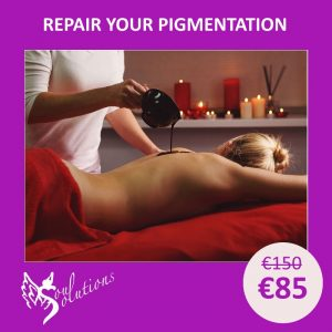 repair your pigmentation