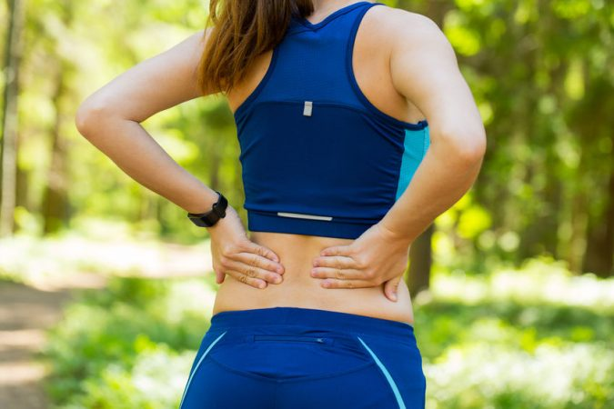 sports corrective massage