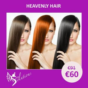 heavenly hair package