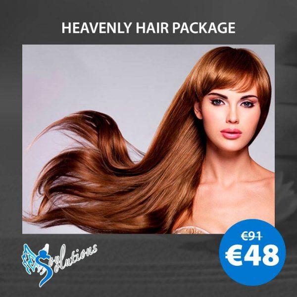 heavenly hair package