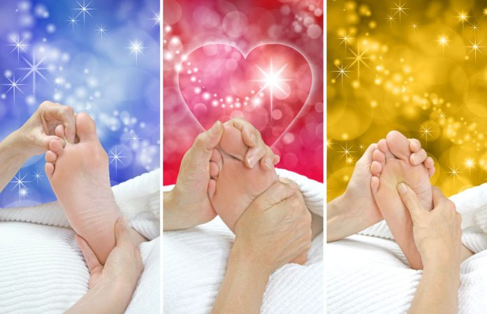 holistic reflexology