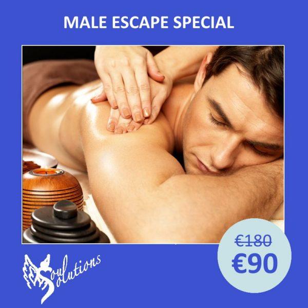 male escape special