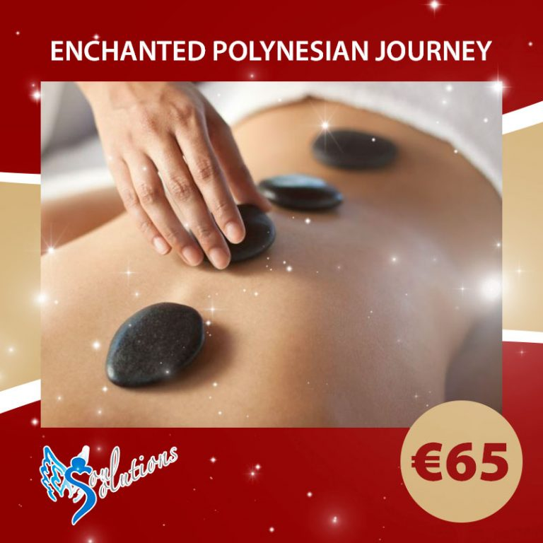 Enchanted Polynesian Journey