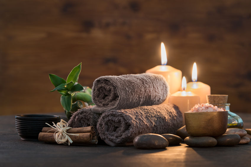 aromatherapy spa in malta