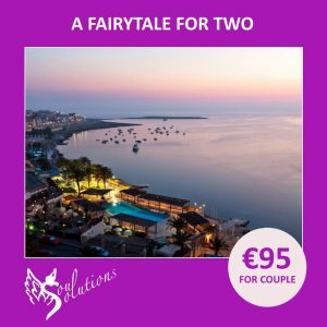 fairytale for two