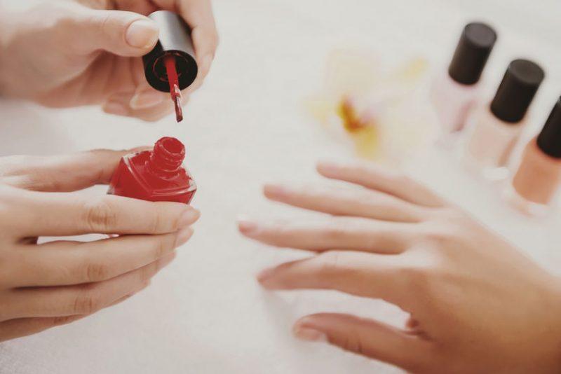 Nails at Soul Solutions