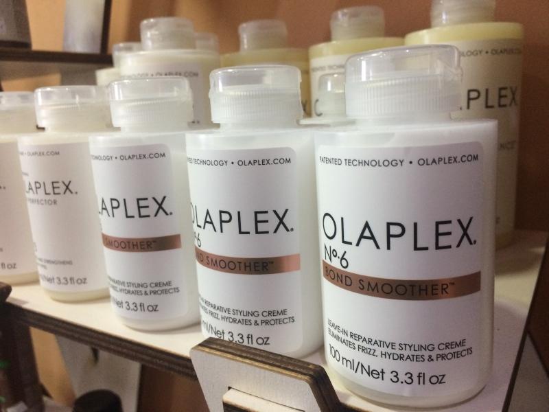 Olaplex Soul Solutions