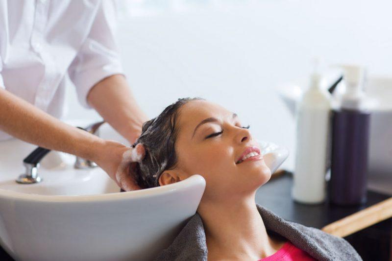 Hairdresser at Soul Solutions