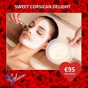 sweet corsican delight