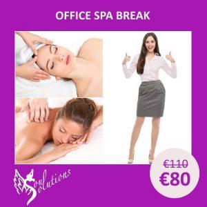 spa break