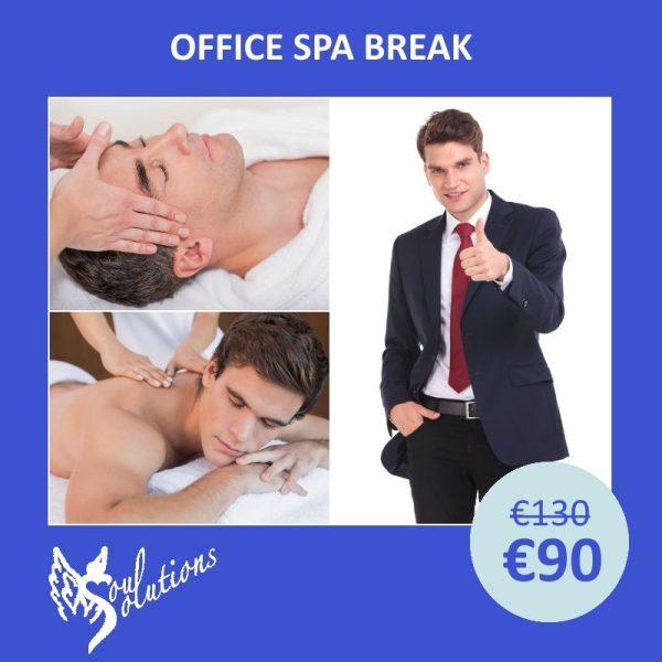 office spa break
