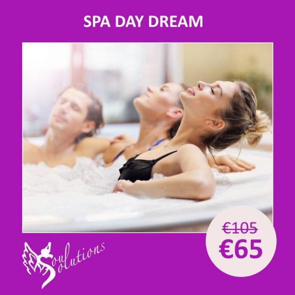 spa day dream