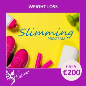Slimming Weight Loss Solution