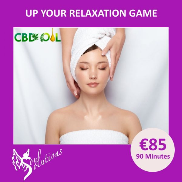 Up Your Relaxation Game