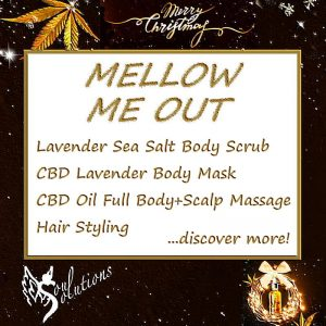 mellow me out