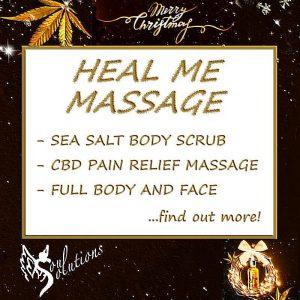 heal me massage