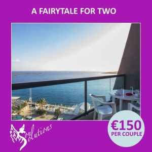 fairytale for 2 people