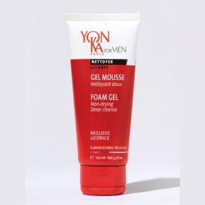 Yonka for men GEL MOUSSE