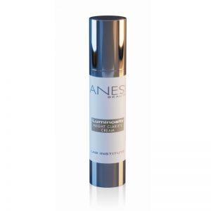 Anesi Luminosity Night Clarify Cream