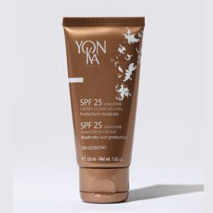 Yonka SPF 25 UVA-UVB